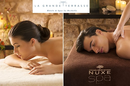 NUXE Massage® Signature